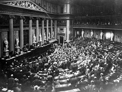 Reichsratswahlen